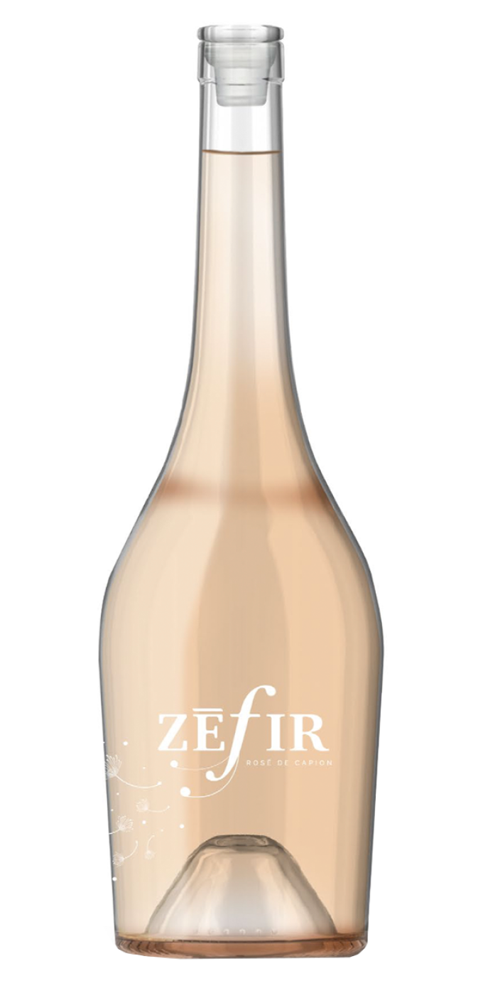 Zéfir Rosé de Capion 3