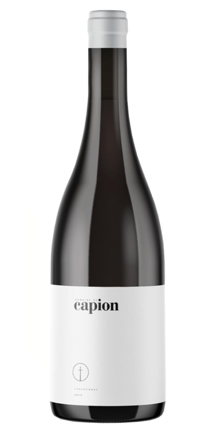 Domaine de Capion Chardonnay 2