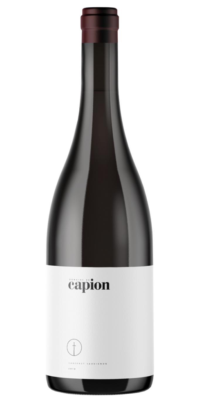 Domaine de Capion Cabernet Sauvignon 2