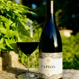 Château Capion 8