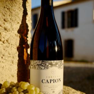 Château Capion 7
