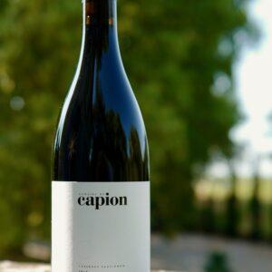 Domaine de Capion Cabernet Sauvignon