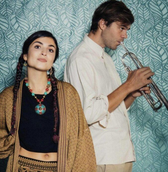 Concert : Ladaniva 1