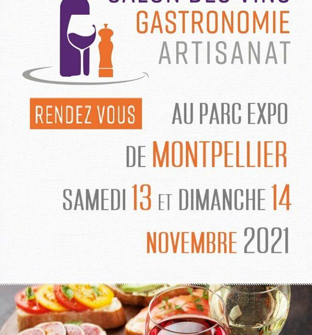 Salon Vins & Gastronomie